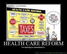 HEALTH CARE REFORM universal single payer barack obama healthcare motivational posters funny hot gag humor demotivational walpaper web sites cartoon parody parodize public option