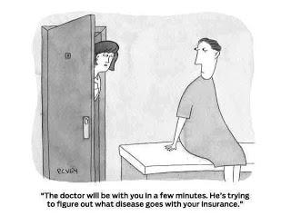 Farmacy -- INSURANCE