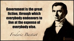 government-great-fiction-bastiat
